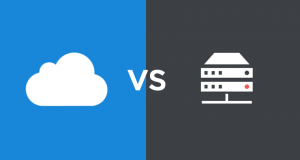 On Cloud monitoring vs On-Premise Monitoring, Mana yang Tepat Untuk Anda?