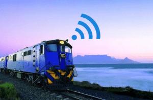 Kualitas Jaringan Internet Di Transportasi Umum