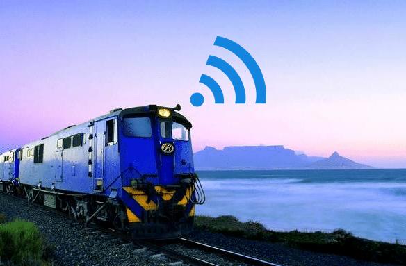 Kereta-train