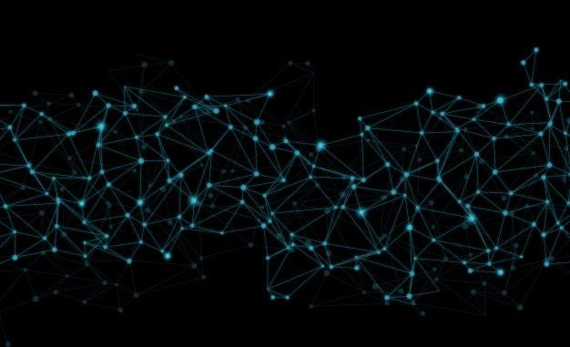 Illustration of monitoring IT network