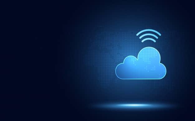 cloud ilustration