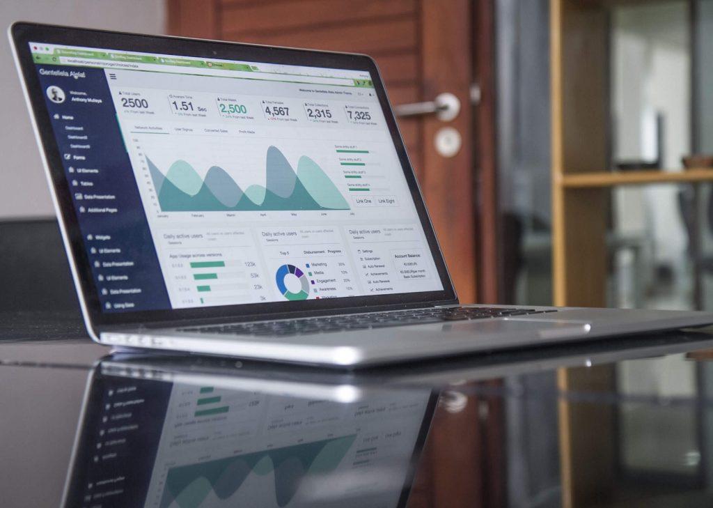 Komputer - Prediktif Analitik dalam Network Monitoring