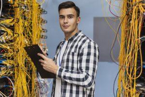 5 Tips Menjadi Network Engineer Sukses