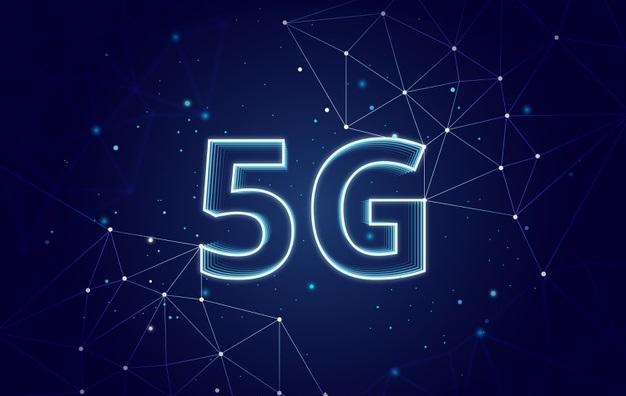 Strategi Monitoring Jaringan di Era 5G - Ilustrasi