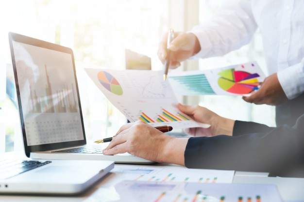 Tantangan Kinerja Jaringan bagi Perusahaan - Ilustrasi