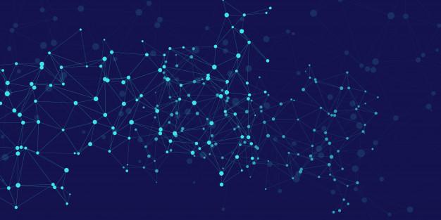 Network ilustration