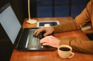 5 Tips for Work From Home by NetMonk